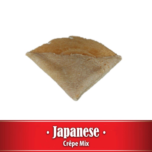 Japanese Crepe Mix