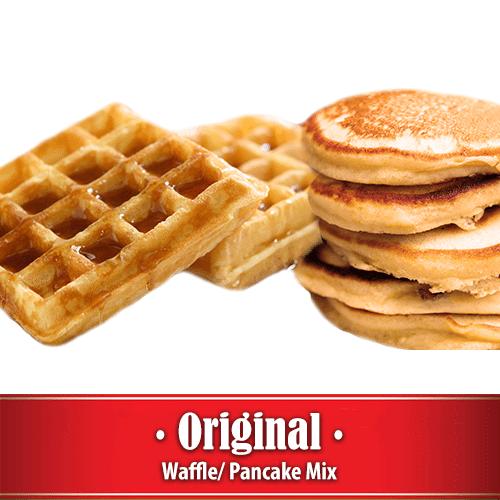 Vanilla Waffle/Pancake