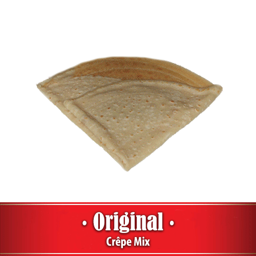 Original Crepe Mix