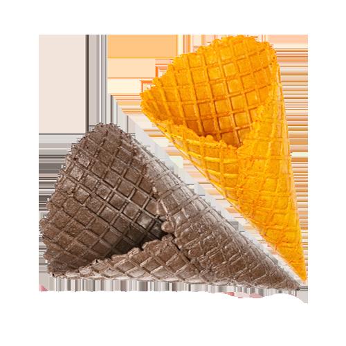 Waffle Cone